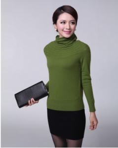 穿衣风格是个人内在素质和修养的一种表现