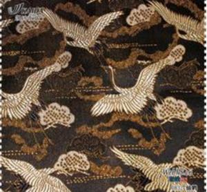 中国传统织锦面料的分类