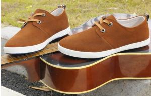 棕色鞋子搭配什么颜色的裤子衣服好看?