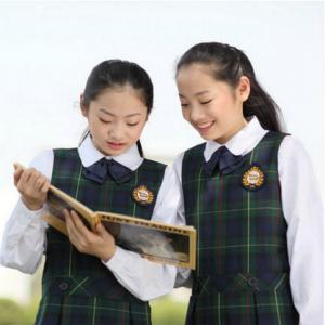 学院风格服装特点及穿衣搭配技巧